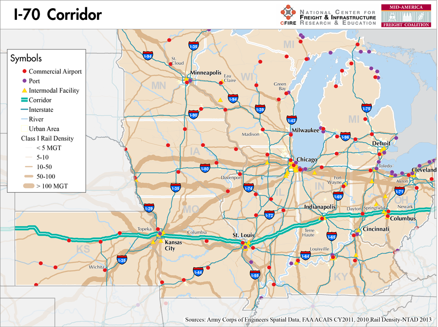 I-70 – Mid-America Freight Coalition